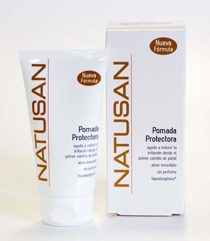 natusan first touch protection cream