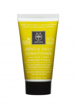 APIVITA GENTLE DAILY CONDITIONER