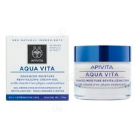 APIVITA AQUA VITA CREAM FOR OILY/COMBINATION SKIN 50 ML