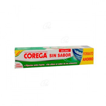COREGA DENTURES FIXING CREAM 70 ML. NEUTRAL TASTE