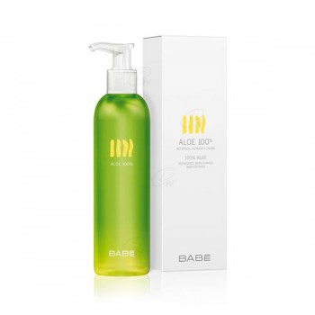 BABE 100% ALOE 300ML