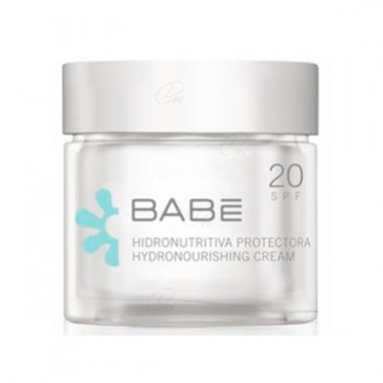 BABE HYDRONOURISHING CREAM SPF 20 50 ML