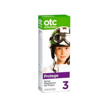 OTC ANTI-LICE REPELLENT SPRAY 125 ML