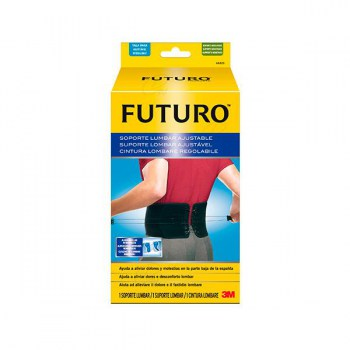 FUTURO COMFORT STABILIZING BACK SUPPORT