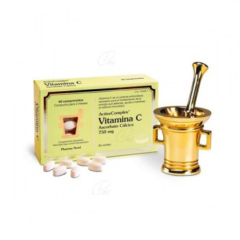 BIO C VITAMINE 60 TABLETS