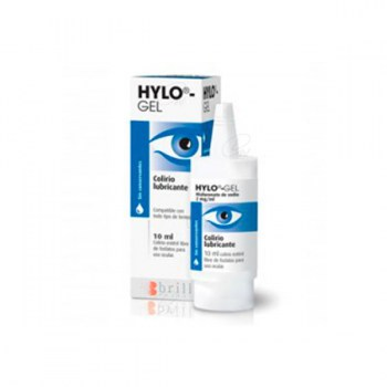 Recugel Eye Gel 10 G
