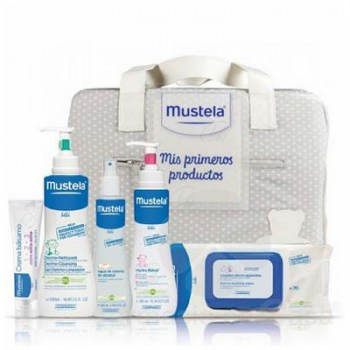 MUSTELA MY FIRST PRODUCTS SET