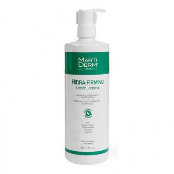 MARTIDERM HIDRA FIRMING BODY LOTION 400 ML
