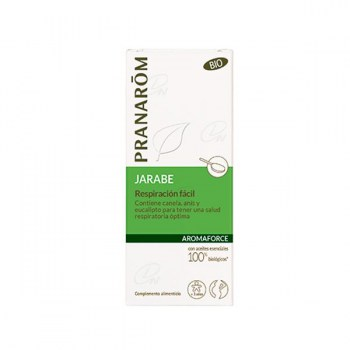 PRANAROM AROMAFORCE WINTER SYRUP 150 ML