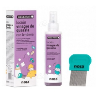 NOSAATACK NIT DETACHING LOTION 150 ML