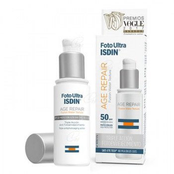 FOTOULTRA ISDIN AGE REPAIR 50 SPF 50 ML