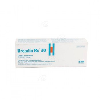 UREADIN ULTRA 30 EXFOLIATING CREAM  50 ML