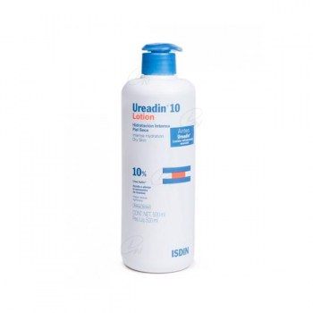 UREADIN LOTION 10 % UREA 1 L