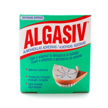 ALGASIV 18 UPPERS (SEA BOND OVERSEAS)