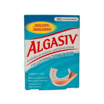 ALGASIV 18 LOWERS (SEA BOND OVERSEAS)
