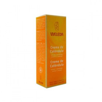 WELEDA CALENDULA PROTECTION CREAM 75 ML
