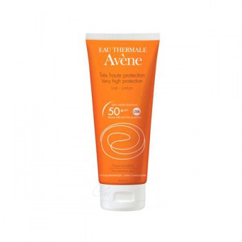 AVENE VERY HIGH PROTECTION LOTION SPF 50+ 100 ML
