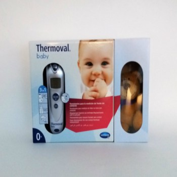 THERMOVAL BABY NON-CONTACT THERMOMETER