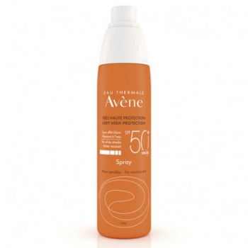 AVENE VERY HIGH PROTECTION CREAM SPF 50+ + AFTERSUN REPAIR CREAMY GEL 50 ML (FOR FREE)