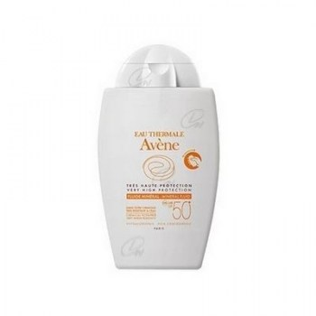 AVENE MINERAL SUNSCREEN LOTION SPF50 + COLOR 40 ML (FACE)