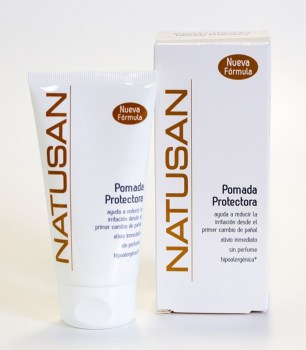 NATUSAN PROTECTIVE CREAM 75 ML