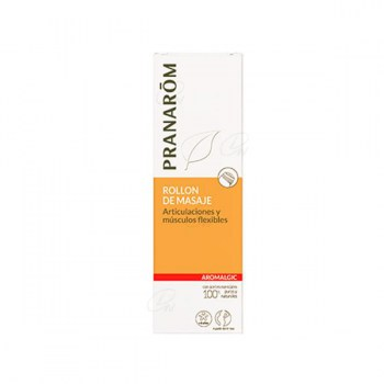 PRANAROM AROMALGIC ROLL-ON FOR TIRED JOINTS 75 ML