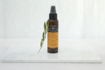 APIVITA RESCUE HAIR OIL